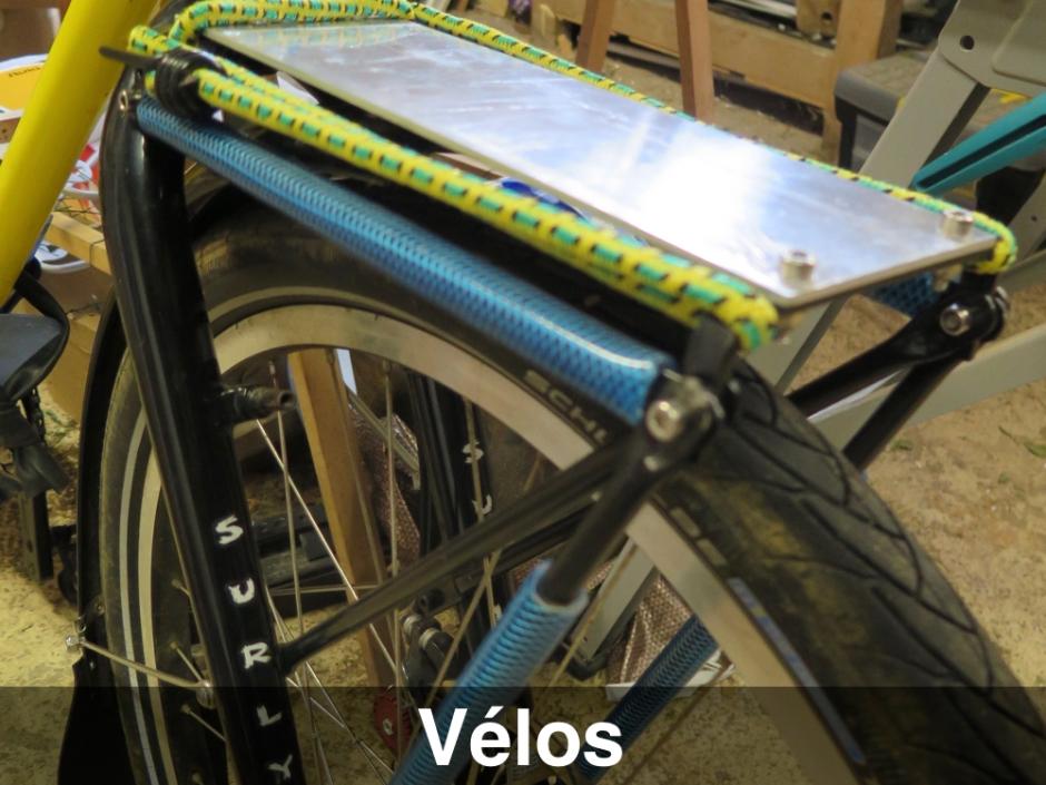 Tout savoir sur les vélos